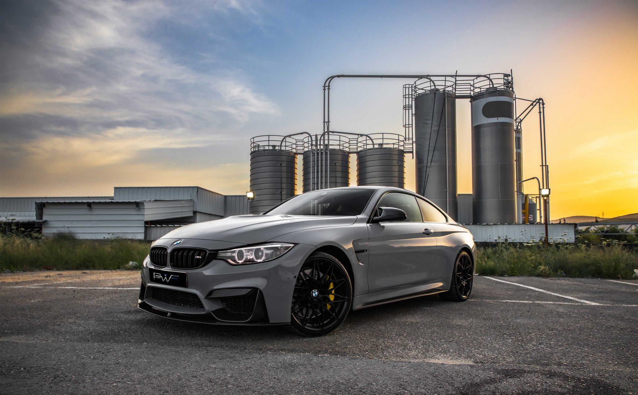 Nardograu-BMW